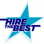 Hire the Best - Use for Web applications, emails, etc
